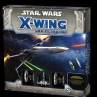 Star Wars X-Wing: Przebudzenie Mocy - zestaw podstawowy