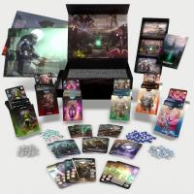 Sanctuary: The Keepers Era Kickstarter Edition
