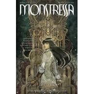 Monstressa - 1 - Przebudzenie