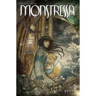 Monstressa - 2 - Krew Komiksy fantasy Non Stop Comics