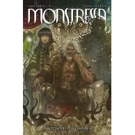 Monstressa - 4 - Wybranka Komiksy fantasy Non Stop Comics