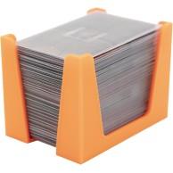 Feldherr Card Holder for game cards in Mini American Board Game Size - 150 cards - 1 tray Organizery Feldherr