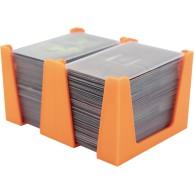 Feldherr Card Holder for game cards in Mini American Board Game Size - 300 cards - 2 trays Organizery Feldherr