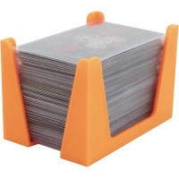 Feldherr Card Holder for game cards in Mini European Board Game Size - 150 cards - 1 tray