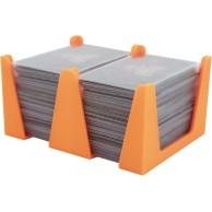 Feldherr Card Holder for game cards in Mini European Board Game Size - 300 cards - 2 trays Organizery Feldherr