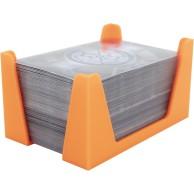 Feldherr Card Holder for game cards in Standard American Board Game Size - 150 cards - 1 tray Organizery Feldherr