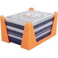 Feldherr Card Holder for game cards in Standard Card Game Size - 150 cards - 1 tray Organizery Feldherr