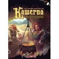 Kawerna ( Caverna Edycja Polska) Przedsprzedaż Lacerta