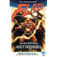 Odrodzenie - Flash - 10 - Wyprawa po moc