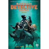 Batman – Detective Comics – Mitologia. Tom 1