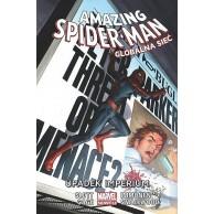 Amazing Spider-Man: Globalna sieć - 7 - Upadek imperium