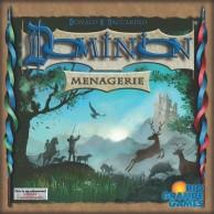 Dominion: Menagerie Dominion Rio Grande Games