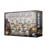 BLOOD BOWL : The Middenheim Maulers