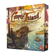 Cooper Island Przedsprzedaż Portal