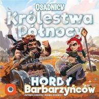 Osadnicy: Królestwa Północy - Hordy Barbarzyńców