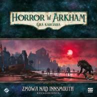 Horror w Arkham LCG: Zmowa nad Innsmouth Przedsprzedaż Galakta
