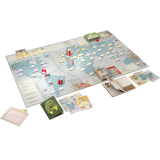 Pandemic Legacy: Sezon 0 Gry Legacy Rebel