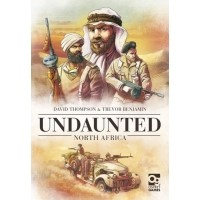 Undaunted: North Africa Karciane Osprey Games