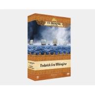 WIKINGOWIE 878 Inwazja na Anglię: Era Wikingów