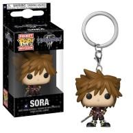 Funko POP Keychains: Kingdom Hearts 3 - Sora Funko - Games Funko - POP!