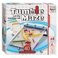 Ah!Ha - Tumble Maze - gra logiczna