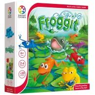Smart Games - Froggit