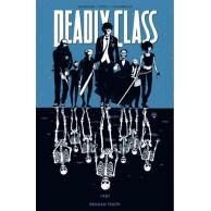 Deadly Class - 1 - 1987. Regan Youth