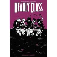 Deadly Class - 2 - 1988 Dzieci czarnej dziury
