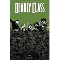 Deadly Class - 3 - 1988 Wężowisko