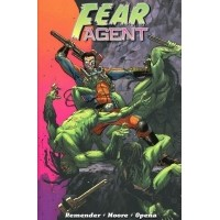 Fear Agent - 1