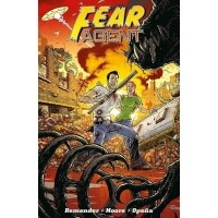 Fear Agent - 2