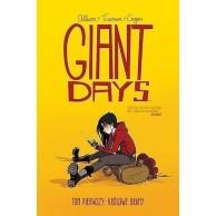 Giant Days - 1 - Królowe dramy