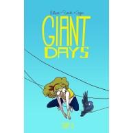 Giant Days - 3 - Bycie miłą nic nie kosztuje