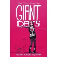 Giant Days - 4 - Przepraszam, że Cię zawiodłam