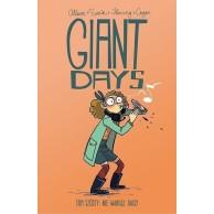 Giant Days - 6 - Nie wariuj, Daisy