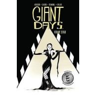 Giant Days - 7 - Bądź dla niego miła, Esther