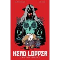 Head Lopper - 1 - & Wyspa albo Plaga Bestii