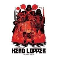 Head Lopper - 3 - I Rycerze Venorii