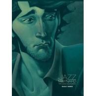 Jazz Maynard - 2 - Trylogia islandzka Komiksy kryminalne NonStopComics