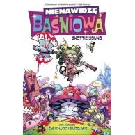 Nienawidzę Baśniowa - 1 - I żyli długo i burzliwie