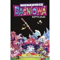 Nienawidzę Baśniowa - 4 - konali krótko i płaczliwie