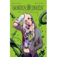 Nomen Omen - 1 - Całkowite zaćmienie serca