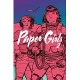 Paper Girls - 2 Komiksy science-fiction Non Stop Comics