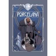 Porcelana - 1 - Dziewczynka