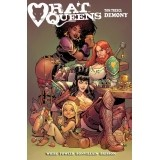 Rat Queens - 3 - Demony Komiksy fantasy NonStopComics