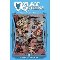 Rat Queens - 5 - Wielkie magiczne nic.