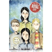 Royal City - 2 - Sonic Youth