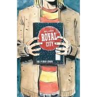 Royal City - 3 - Płyniemy z prądem