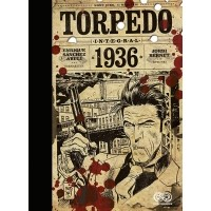 Torpedo - 1936 - wydanie zbiorcze