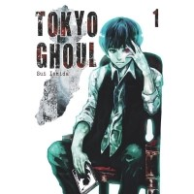 Tokyo Ghoul - 1